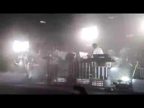 Soulwax Live at Latitude Festival July 2016