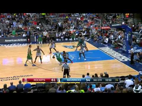 Houston Rockets vs Dallas Mavericks | December 4, 2015 | NBA 2015-16 Season