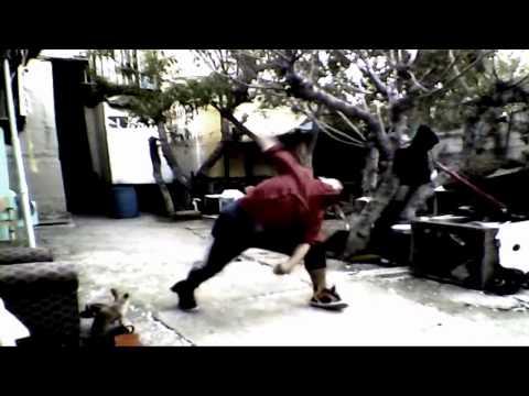 Electro Dance Tijuana ¦ Freak Boyz ¦ JHONA & JUSSY ¦ Freekstyle