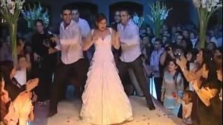 Ди-джей на свадьбу свадьба в Израиле диджей