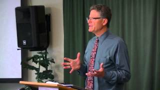 Luke 3:13-38 - Introducing Jesus with Pastor Tom Fuller