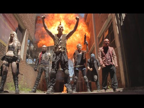 Los Super Bonaerenses (2014) - Pelicula completa -Full movie (Full HD) -english subtitles