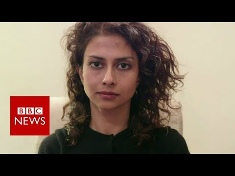 How I divorced Islamic State - BBC News
