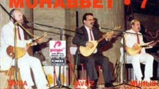 Muhabbet-7 MUSA EROĞLU - BIRAK GAM KEDERİ - 1989