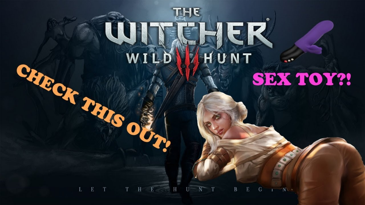 3 sex mod witcher The Witcher