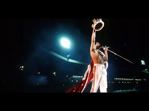 Queen LIVE in Manchester 1986 (COMPLETE/REMASTERED)