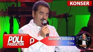 ibrahim tatlıses - Usta - (Harbiye Açık Hava Konseri)