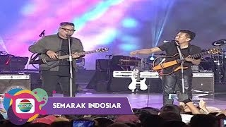 Download Video PECAAH!! Duet ABDEL MUDY TAYLOR memang jagonya plesetin lagu I Semarak Indosiar Karawang MP3 3GP MP4
