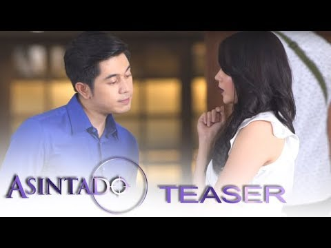 Asintado February 28, 2018 Teaser