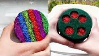 Satysfakcjonujący Slime Glutek *Kolorowe i Niesamowite Glutki Slime | 100%Niesamowite