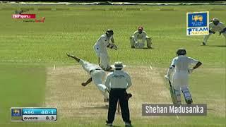 Shehan Madusanka - Sri Lanka