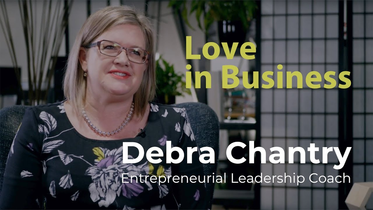 Love in Business