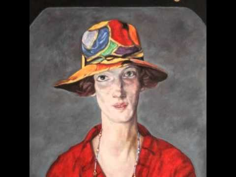 Mrs Dalloway - Virginia Woolf (Audiobook)