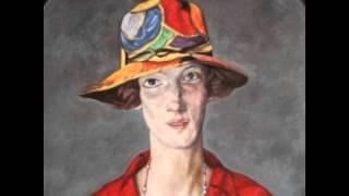 Mrs Dalloway - Virginia Woolf (Audiobook)