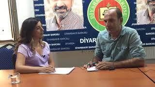 Avukat Hatice Demir ile kadın cinayetleri ve İstanbul sözleşmesi üzerine söyleşi
