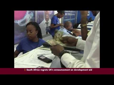 Mobile Banking in DRC