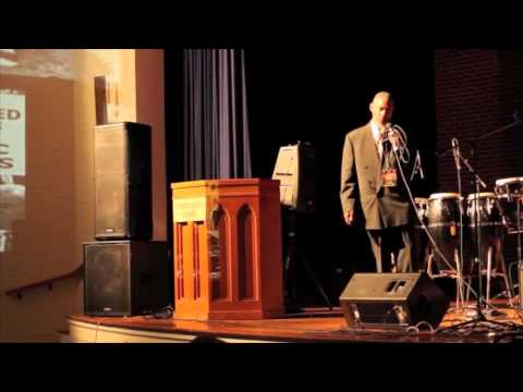 Muahammad Jaaber speaks about ( Color Me Muslim The Movie) casting call Rock Hill ,SC
