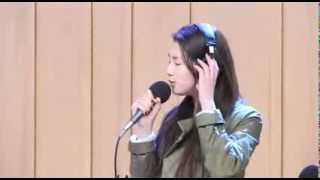 Suzy Singing Ring Back Tone