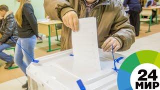В Молдове пройдут выборы в парламент - МИР 24