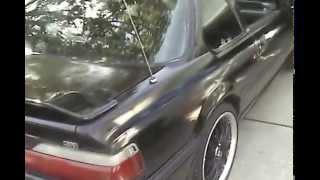 1990 Prelude SI 4WS