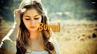 BKAYE-Bored feat.Tayler Buono (Lirik dan Terjemahan)