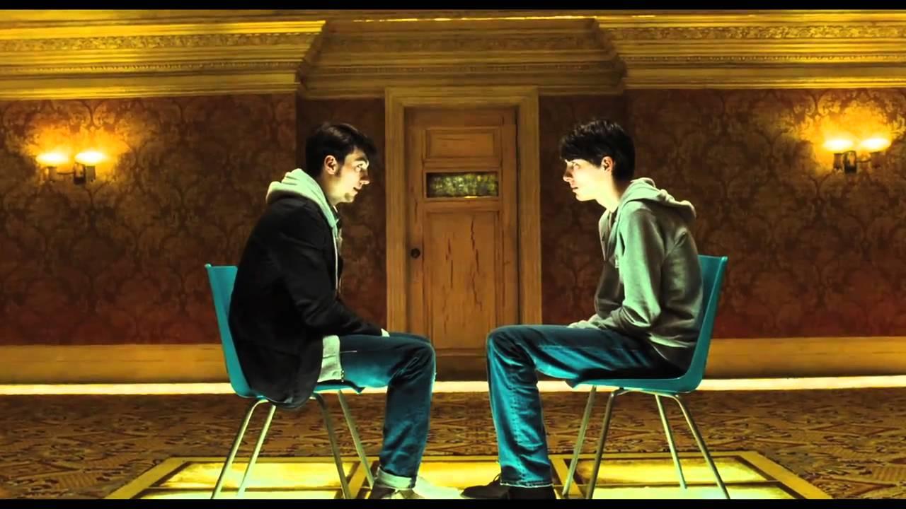 Chatroom Film