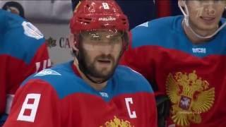 Россия Швеция 1:2 обзор матча КМ 2016