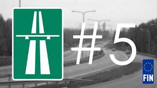 Route 9 , Jyväskylä, Finlande #5