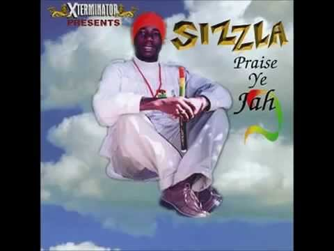 Sizzla       (Praise Ye Jah ) Album