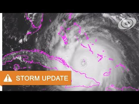 Hurricane Irma - Update 22 (18:00 UTC, September 8, 2017)