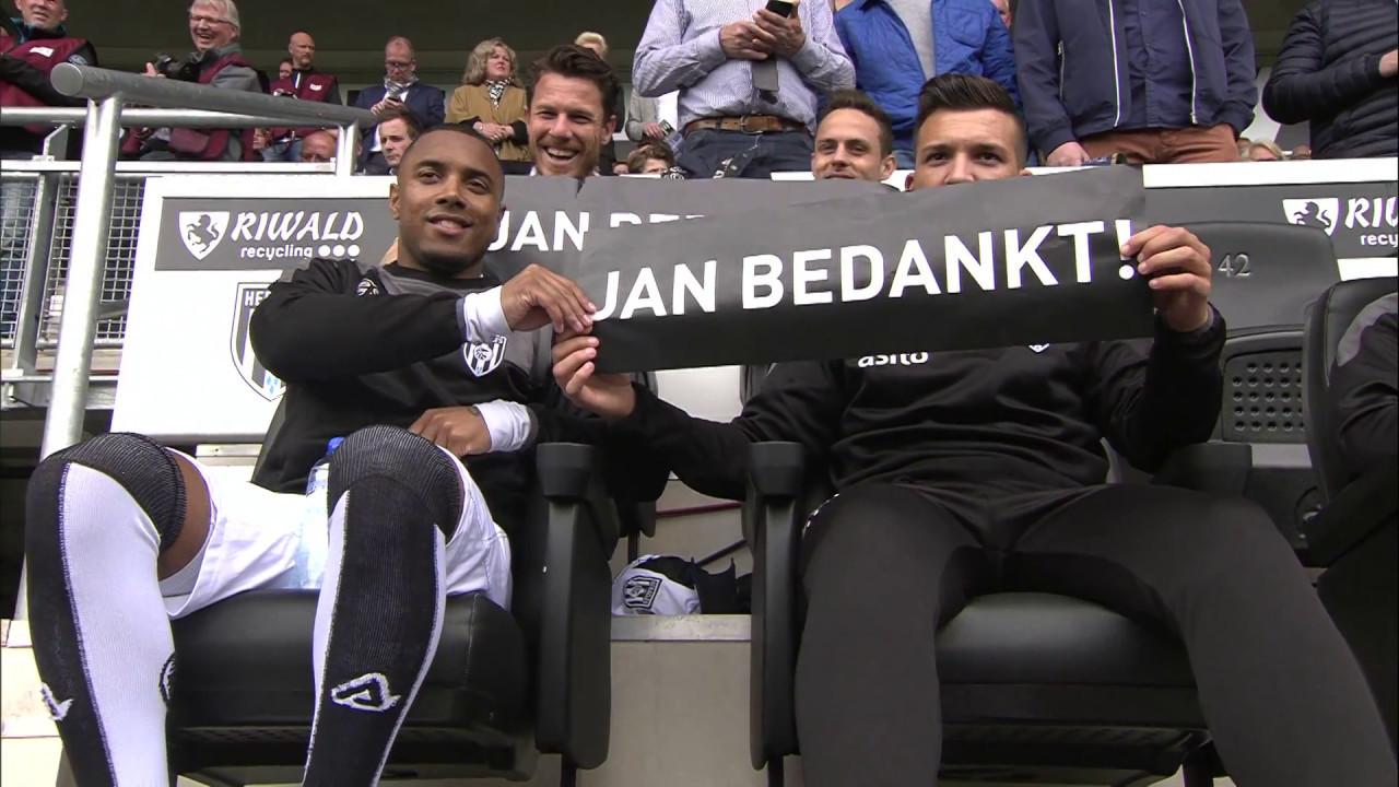 Heracles Almelo - ADO Den Haag 4-0 | 07-05-2017 | Samenvatting