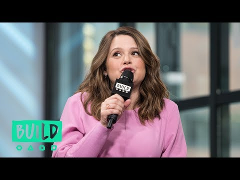 Katie Lowes Stops By To Talk About The Final Season Of