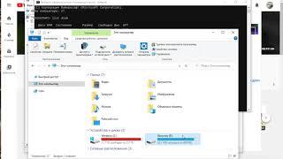 Как скрыть диск Recovery (Восстановить) в Windows 10. cмотреть видео онлайн бесплатно в высоком качестве - HDVIDEO
