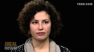 Identity and Collective Denial - Lia Tarachansky on Reality Asserts Itself (3/3)