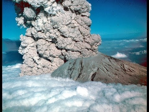 VOLCANO ABOVE THE CLOUDS - DOCUMENTARY 2016 BBC HD
