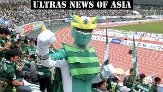 FC Gifu Fans Prevented 11 Straight Defeats Part 4 thumbnail