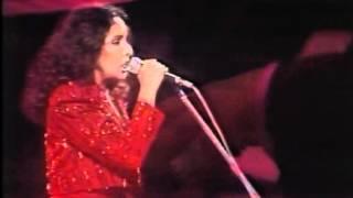 Festival de Viña 1983,  Ana Belen, El Hombre del Piano