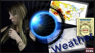 Experts Predict Nightmare This Winter 2018—Prediction or Engineered Control—Media's Silent!