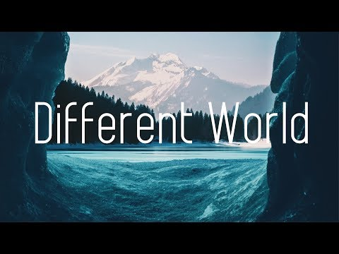 Alan Walker - Different World (Lyrics) Ft. Sofia Carson, K-391 & CORSAK