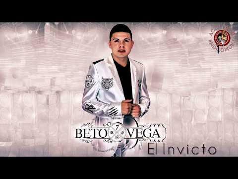 Beto Vega - El Invicto (Estudio 2014)