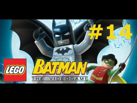 Lego Batman Ep. 14 Zoo's Company - YouTube