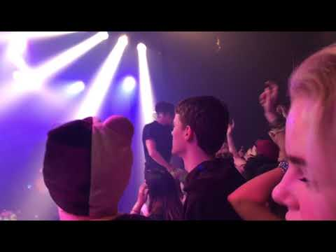 YUNGBLUD - Polygraph Eyes - Live at the Melkweg