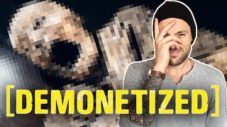 TOP 5 DEMONETIZED ⛔️ Travel Videos on FEARLESS & FAR