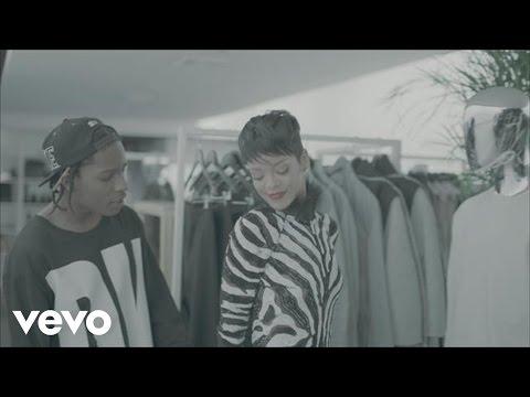 A$AP Rocky - Fashion Killa