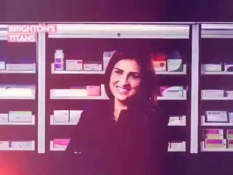 Pharmacy world