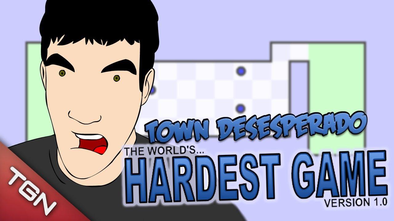 Hardest Game Ever 1