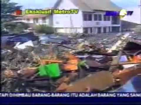 YouTube - Indonesia-banda aceh- Tsunami.