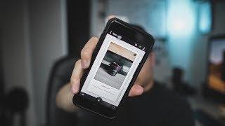 Make Your IG Stories POP - The Unfold App