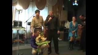 ржачная репка на свадьбе
