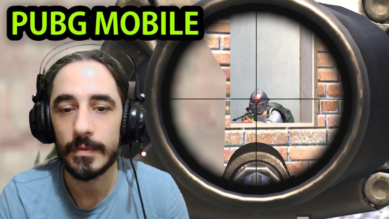 PUSUCUYU SON ANDA YAKALADIM - PUBG Mobile